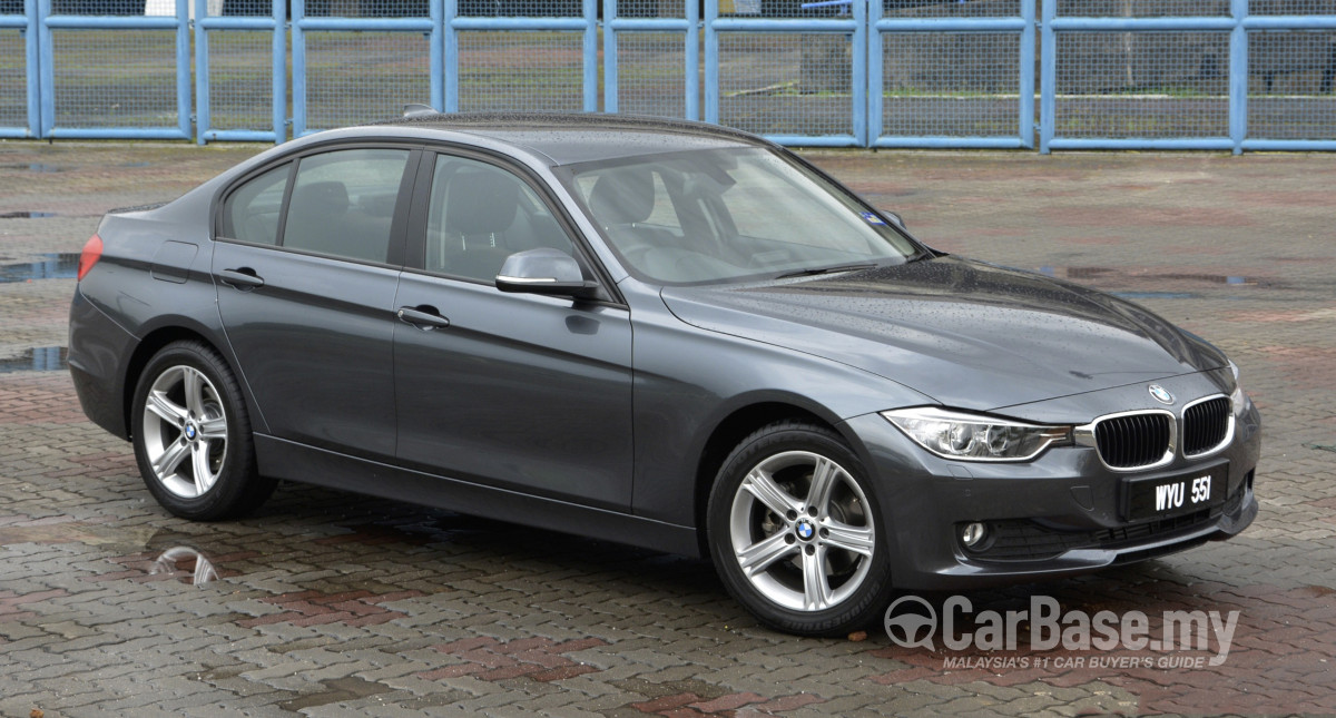 bmw 316i 2015 in malaysia reviews specs prices. Black Bedroom Furniture Sets. Home Design Ideas