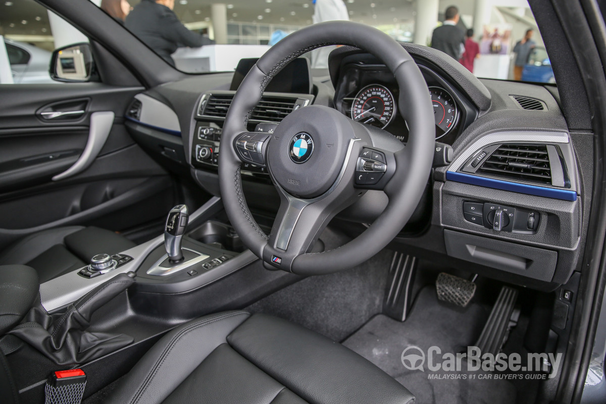 Bmw 1 Series F20 Lci 2015 Interior Image 36353 In Malaysia Reviews Specs Prices Carbase My