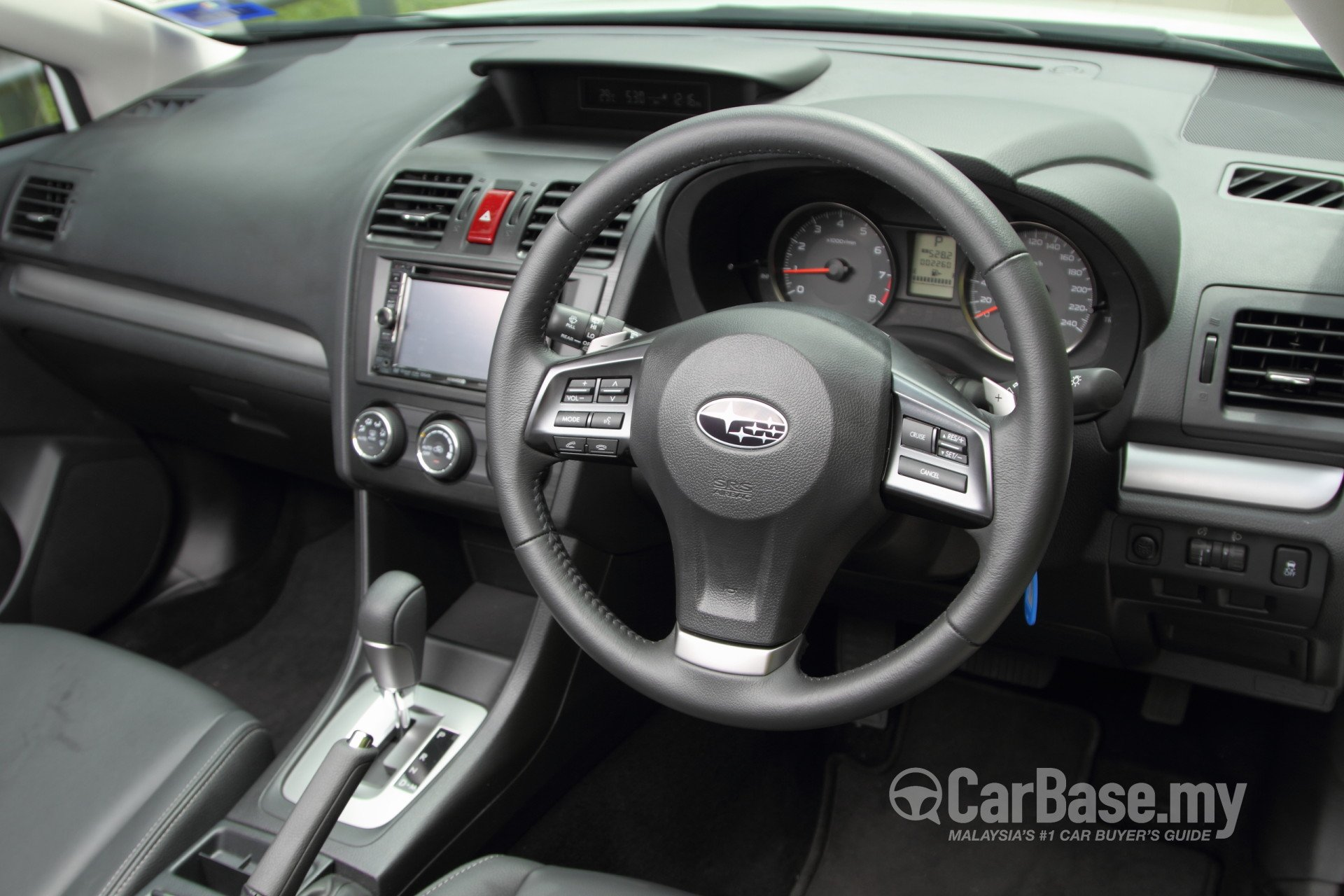 Subaru xv interior specs for Subaru crosstrek 2017 interior