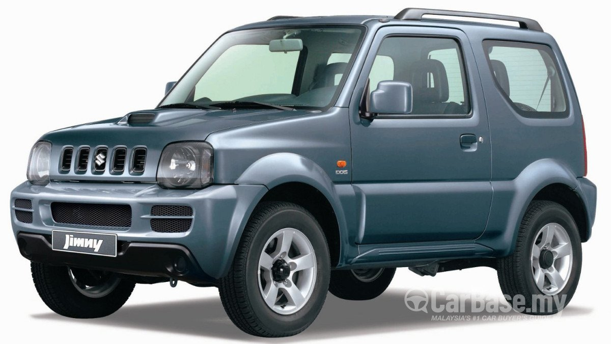 Suzuki Jimny In Malaysia Reviews Specs Prices Carbase My