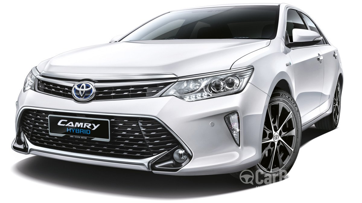 toyota camry 2017 2 5 hybrid premium in malaysia reviews specs prices. Black Bedroom Furniture Sets. Home Design Ideas