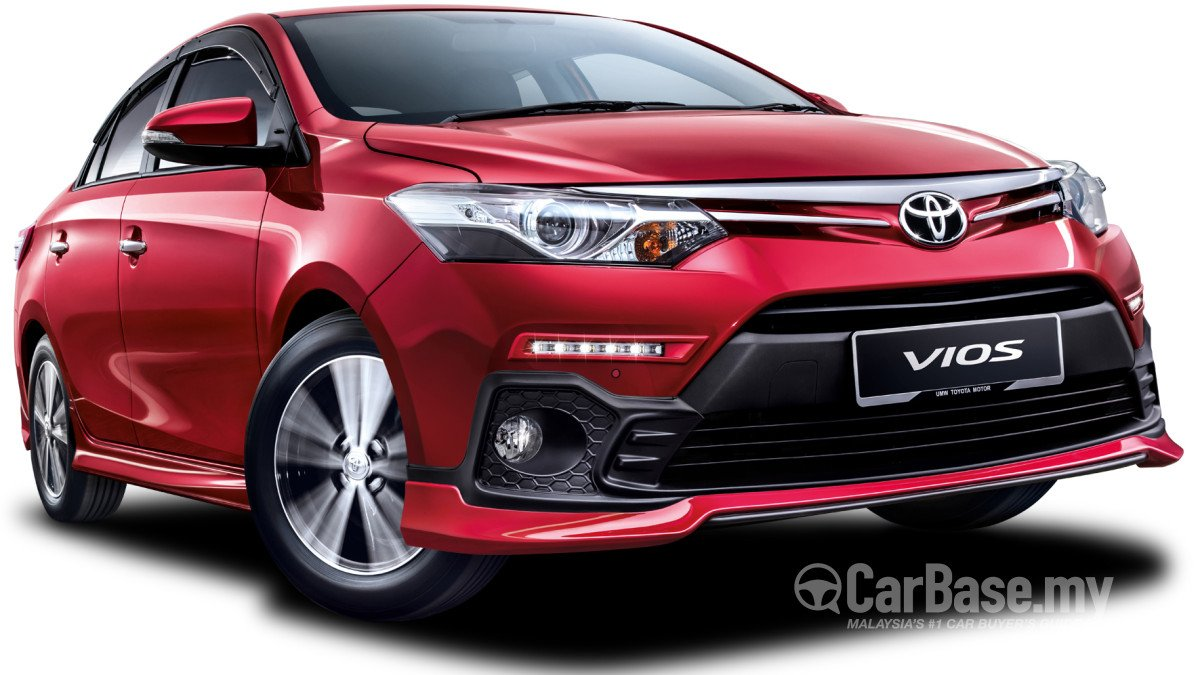 Toyota Vios 2018 1 5j A In Malaysia Reviews Specs