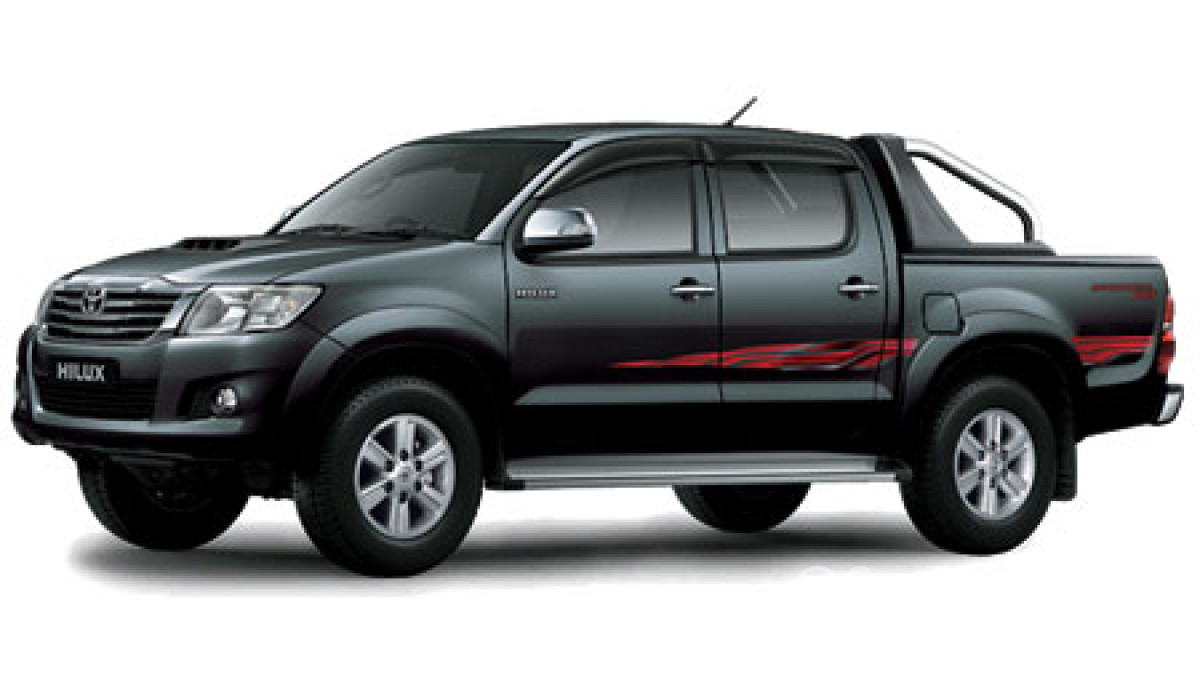 Toyota Hilux 2015 Single Cab 2 5 M In Malaysia