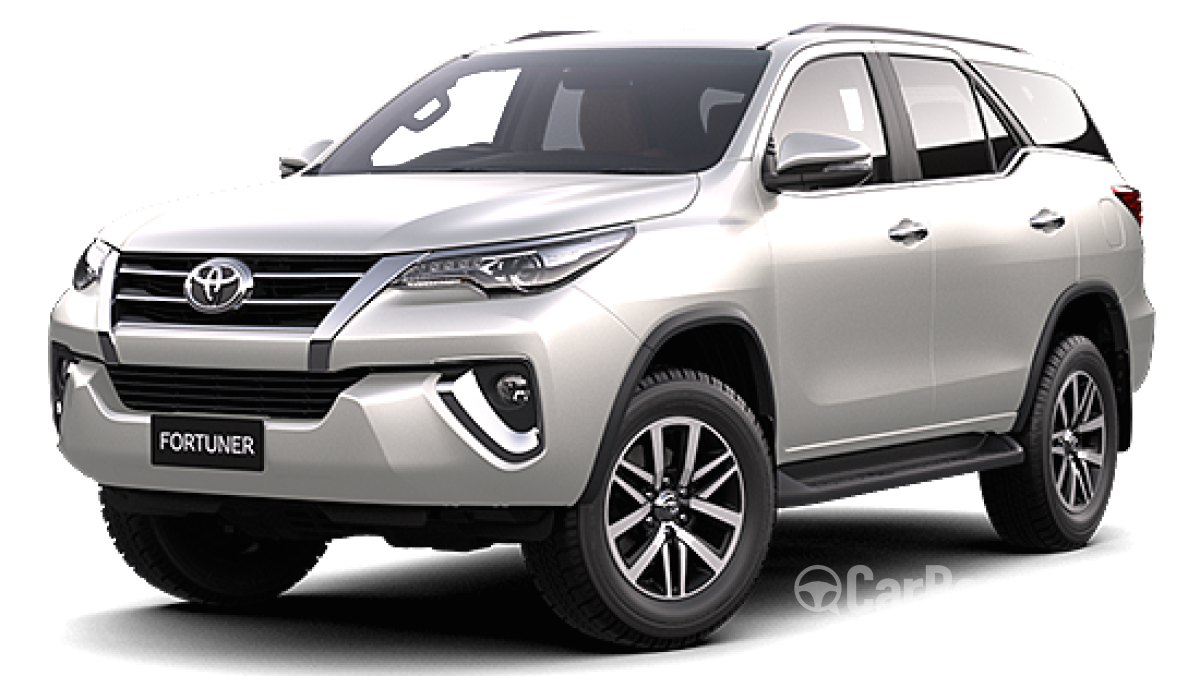 Toyota Fortuner In Malaysia Reviews Specs Prices