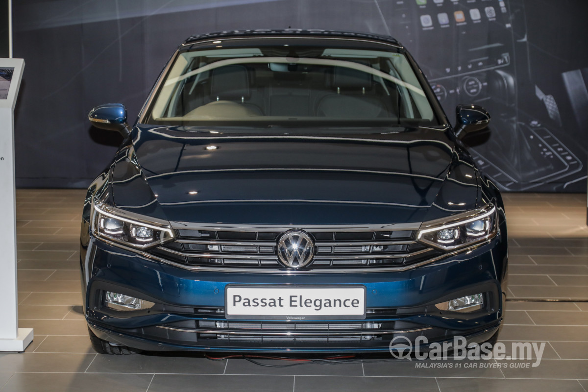 Volkswagen Passat B8 5 2020 Exterior Image 64610 In Malaysia Reviews Specs Prices Carbase My