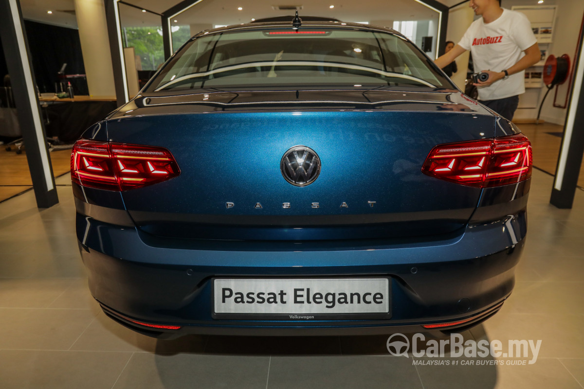 Volkswagen Passat B8 5 2020 Exterior Image 64611 In Malaysia Reviews Specs Prices Carbase My