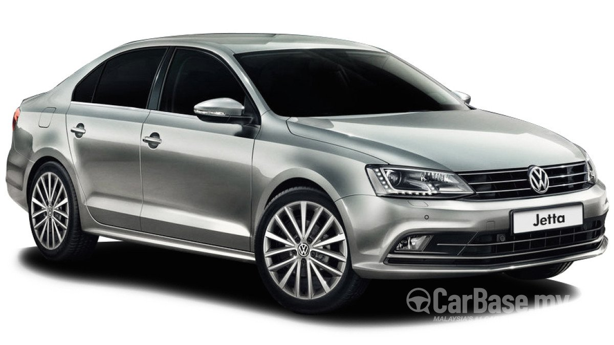 Volkswagen Jetta in Malaysia - Reviews, Specs, Prices - CarBase.my