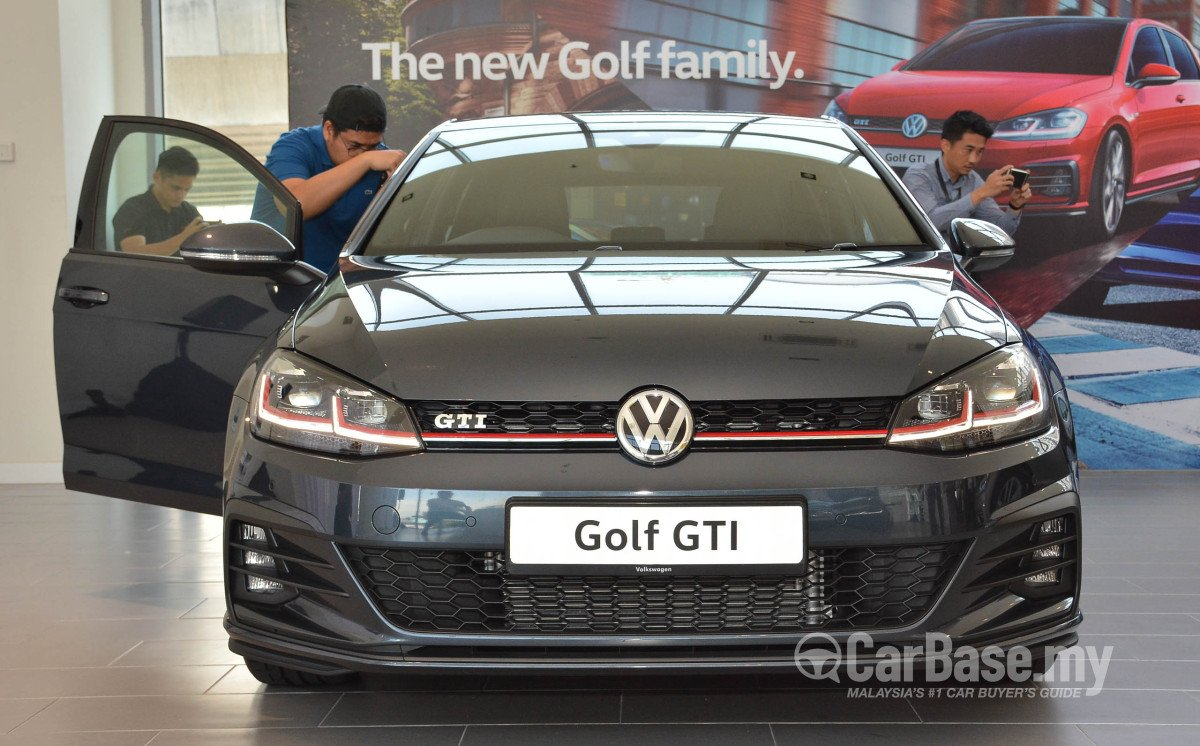 Volkswagen Golf Gti Mk7 5 2018 Exterior Image 48042 In Malaysia Reviews Specs Prices Carbase My