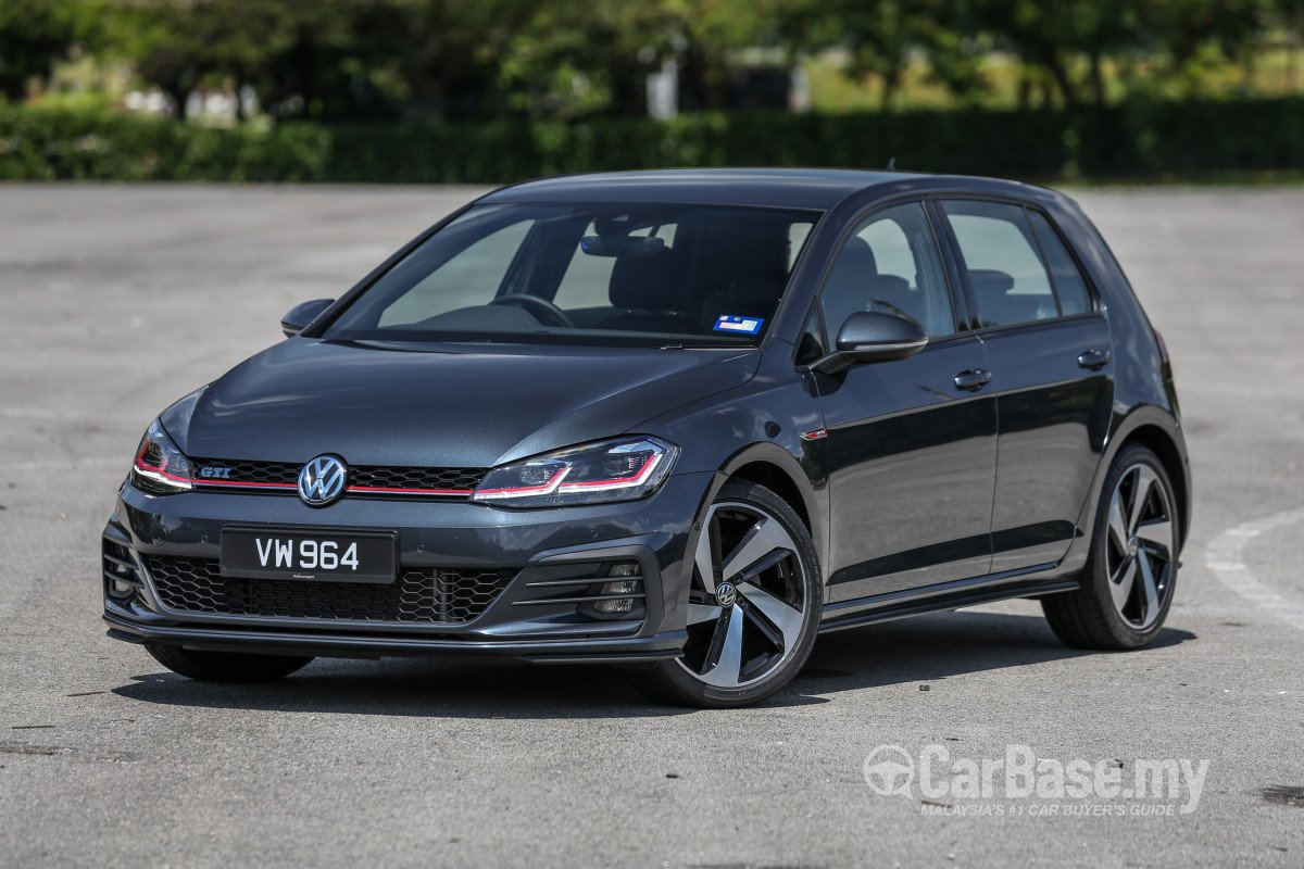 Volkswagen Golf Gti Mk7 5 2018 Exterior Image 49593 In Malaysia Reviews Specs Prices Carbase My