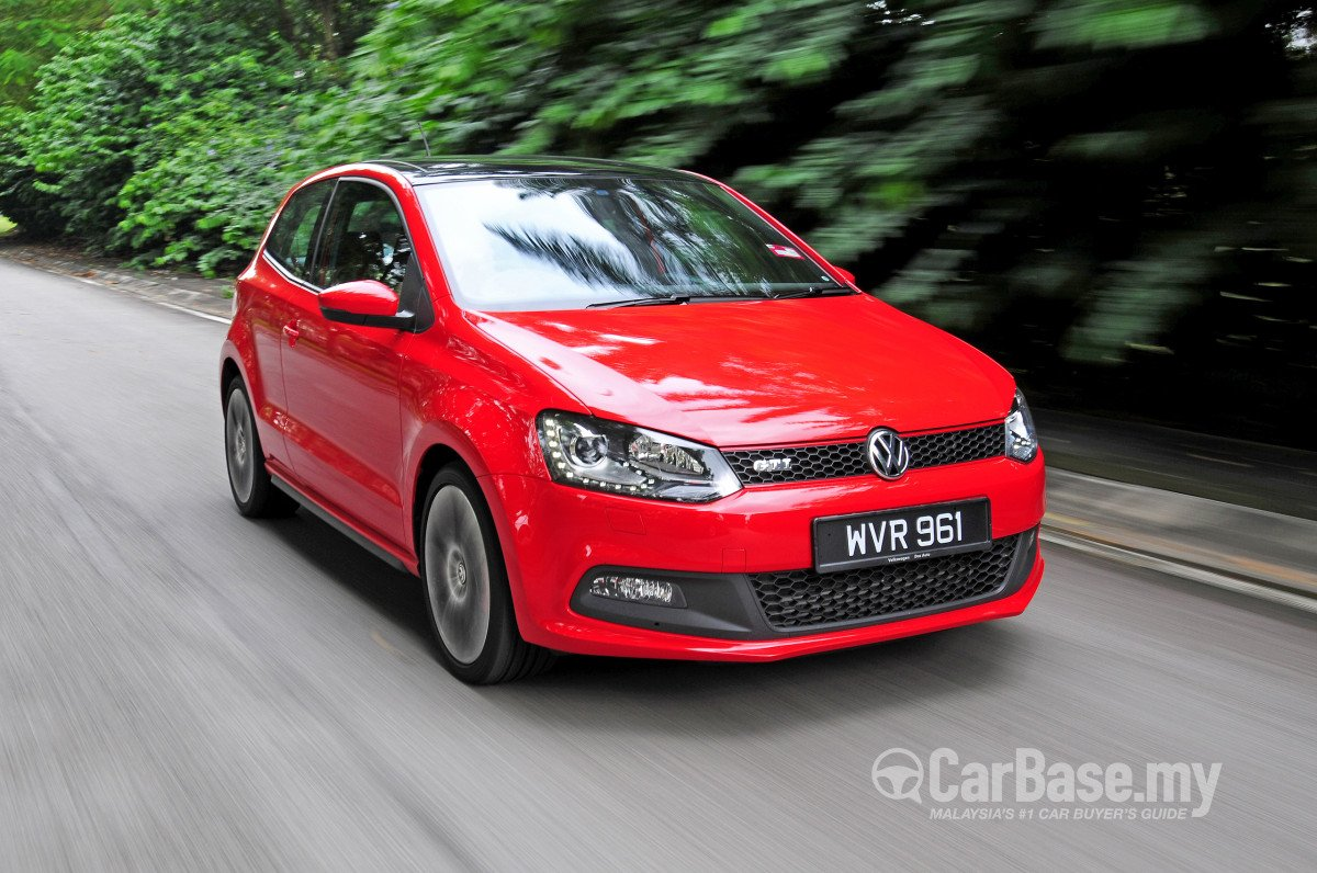 volkswagen polo gti in malaysia - reviews, specs, prices - carbase.my