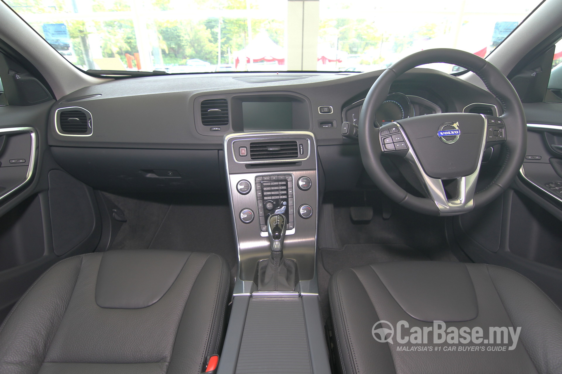 Volvo S60 Mk2 Facelift 2015 Interior Image 19739 In Malaysia Reviews Specs Prices