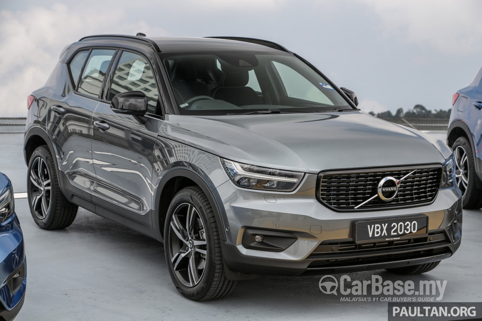 Volvo Xc40 Mk1 2018 Exterior Image 51634 In Malaysia Reviews