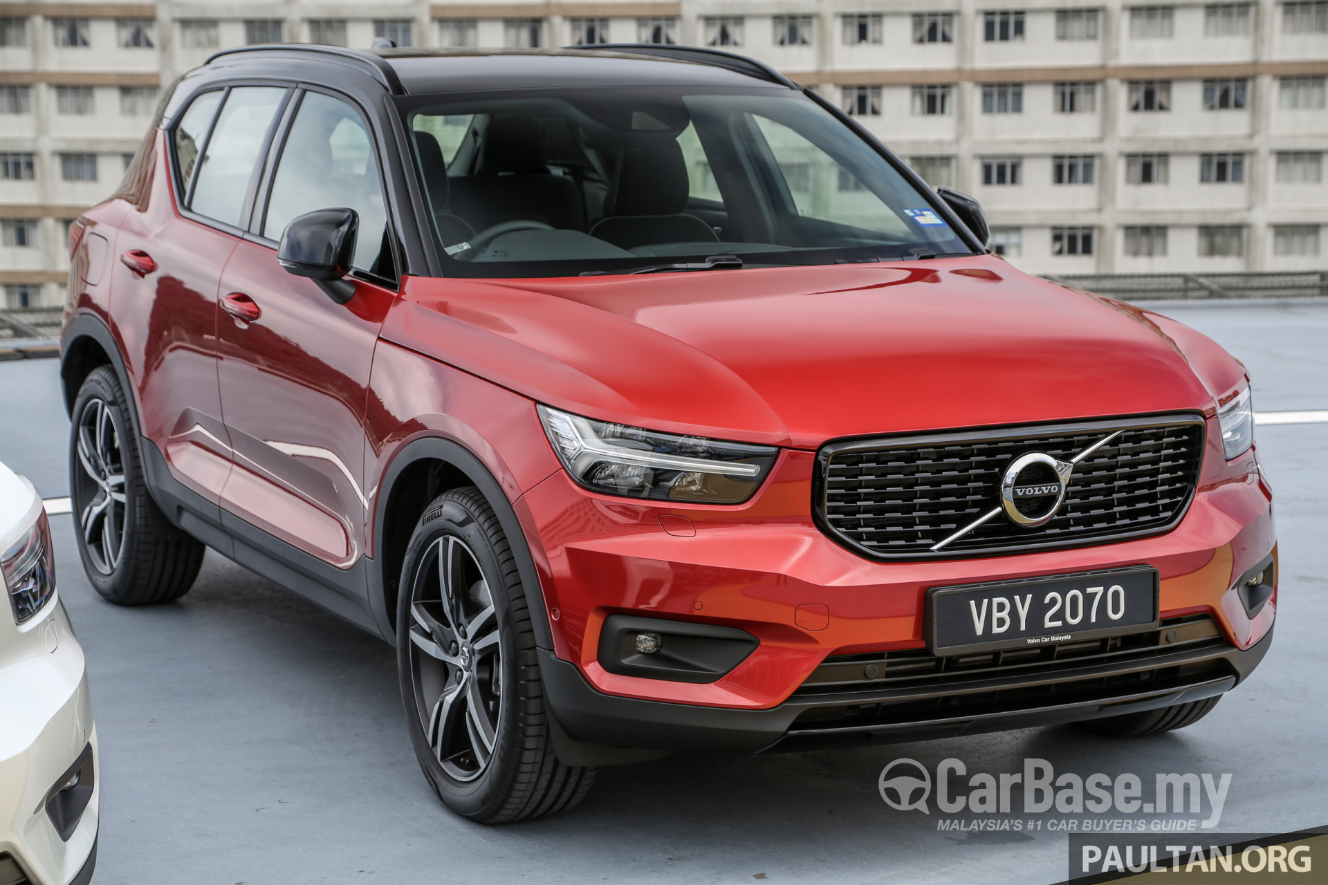 Volvo Xc40 Mk1 2018 Exterior Image 51638 In Malaysia Reviews